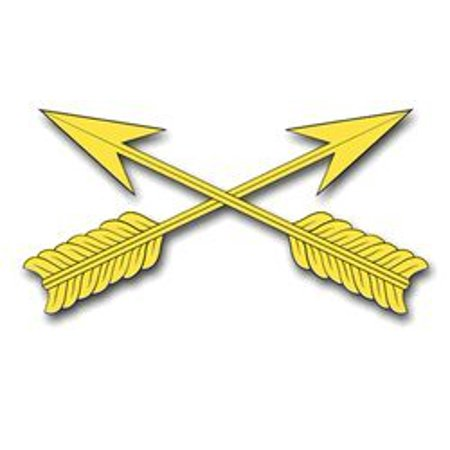 United States Army Special Forces Insignia Decal Sticker 5.5