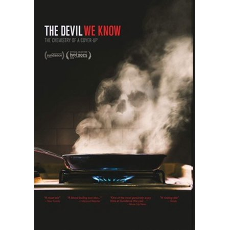 The Devil We Know (DVD) - Does Halloween Worship The Devil
