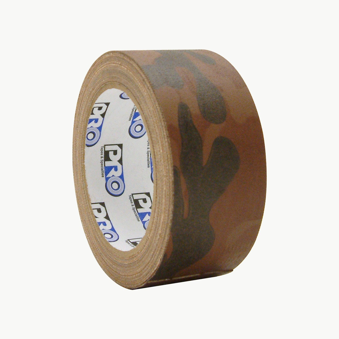 Pro-Camo Camouflage Gaffers Tape: 2 in. x 60 ft. (Dark De...