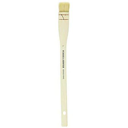 """Winsor & Newton - Hake Brush - 1"""""""