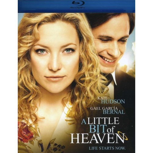 A Little Bit Of Heaven (Blu-ray) (Widescreen)