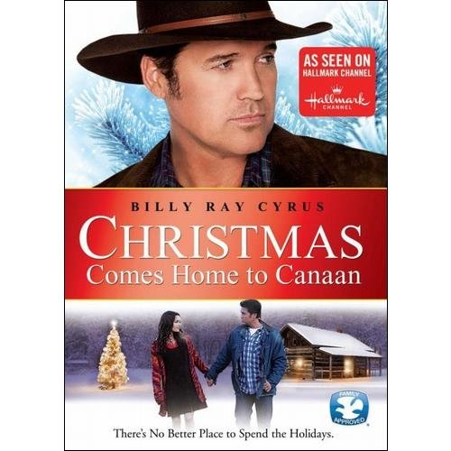 Christmas Comes Home To Canaan (Widescreen)