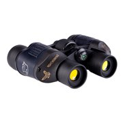 Portable Handheld Hiking 60x60 Binoculars High Clear Weak Light Night-vision Telescope for Outdoor Camping Equipment Survival Kit
