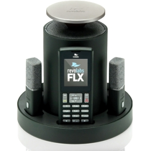 FLX2-101 VOIP SIP W/ 1WEARABLE
