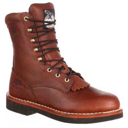 Barracuda Shoes - Georgia Men's 8