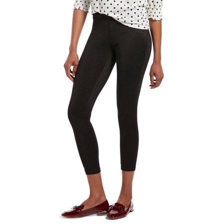 Shimmer Ponte Leggings - Shimmer Clothes