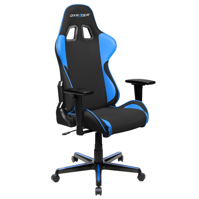 DX Racer DXRacer Formula Series OH/FH11/N Series High-Back Gaming Chair Ergonomic Office Desk Chair(Multi Colors) - Walmart.com  sc 1 st  Walmart & DX Racer DXRacer Formula Series OH/FH11/N Series High-Back Gaming ...