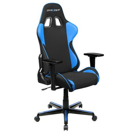 Surprising Dxracer Formula Series High Back Ergonomic Gaming Chair Multi Colors Machost Co Dining Chair Design Ideas Machostcouk