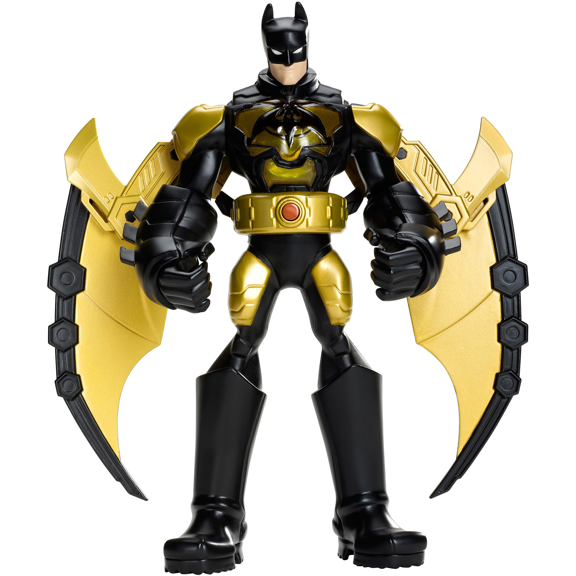 "Batman Wing Warrior Batman 10"" Action Figure"