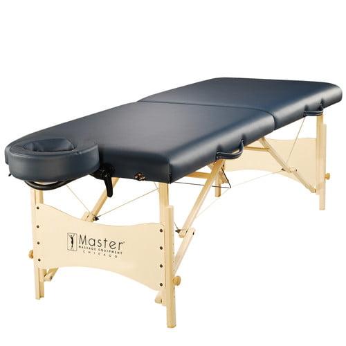 "Master Massage 30"" Skyline Pro Portable Massage Table"