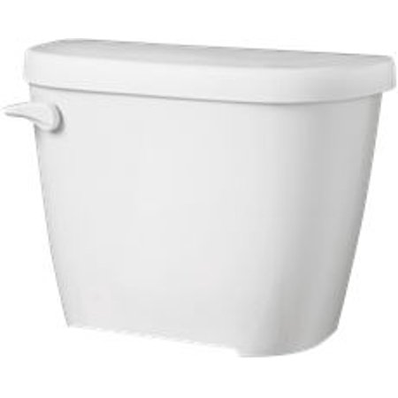 Gerber Maxwell Watersense High-Efficiency Toilet Tank With 12 In. Rough-In, White, 1.28 Gpf