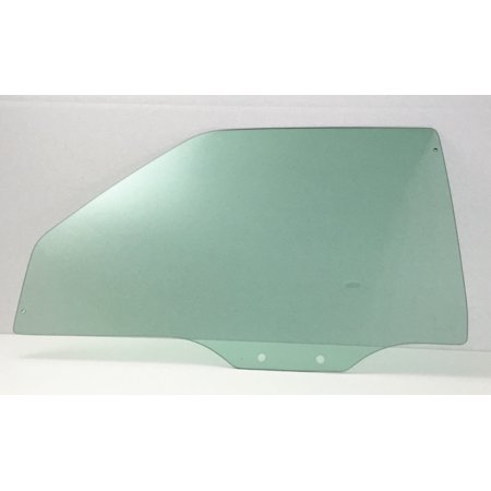 For 1993-1994 Chevrolet S10 Blazer 2 & 4 Door Utility Driver/Left Side Front Door Window Replacement Glass