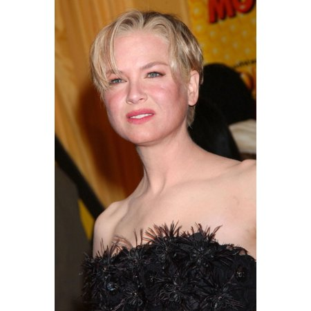 Renee Zellweger At Arrivals For Bee Movie Premiere Amc Loews Lincoln Square 13 Cinema New York Ny October 25 2007 Photo By Kristin CallahanEverett Collection Celebrity