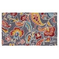 Better Homes & Gardens 18 x 30 Inch Partridge Floral Kitchen Mat