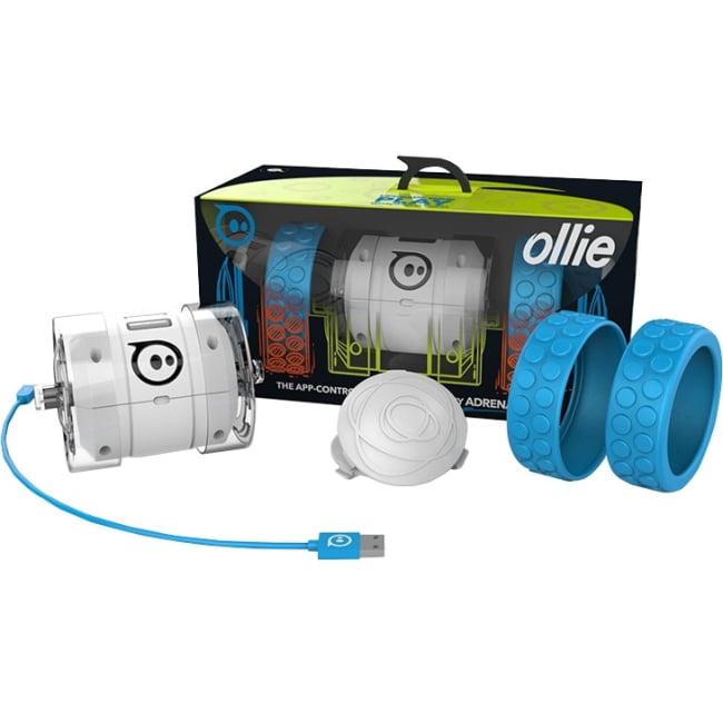 Ollie Toy Robot