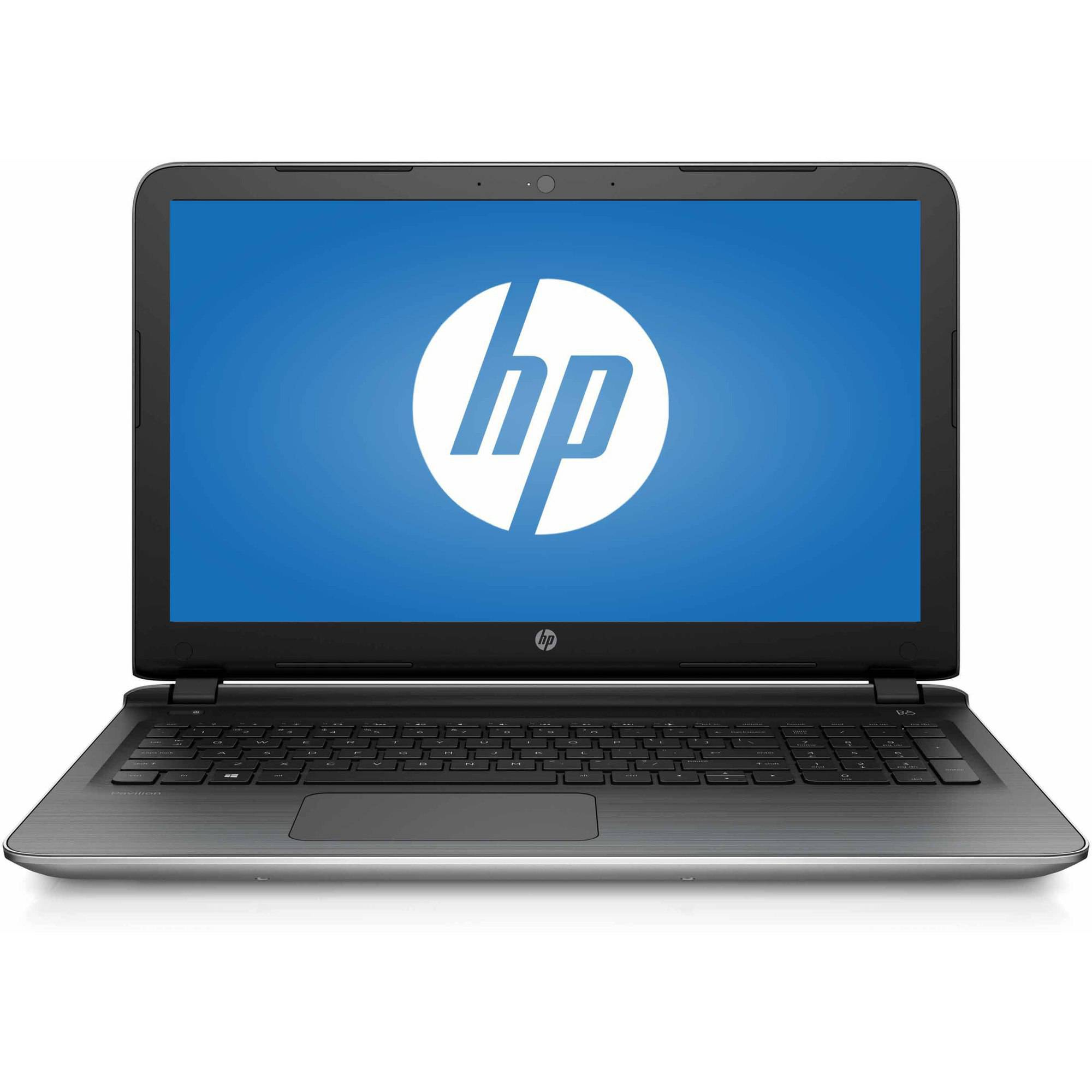 """Refurbished HP Silver 17.3"""" Pavilion 17-g121wm Laptop PC with AMD A10-8700P Processor, 8GB Memory, 1TB Hard Drive and Windows 10 Home"""