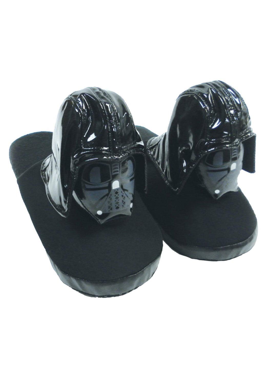 Star Wars Slippers Darth Vader Small 7/8