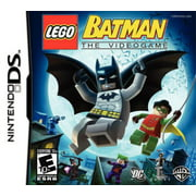Lego Batman: The Video Game (Other)