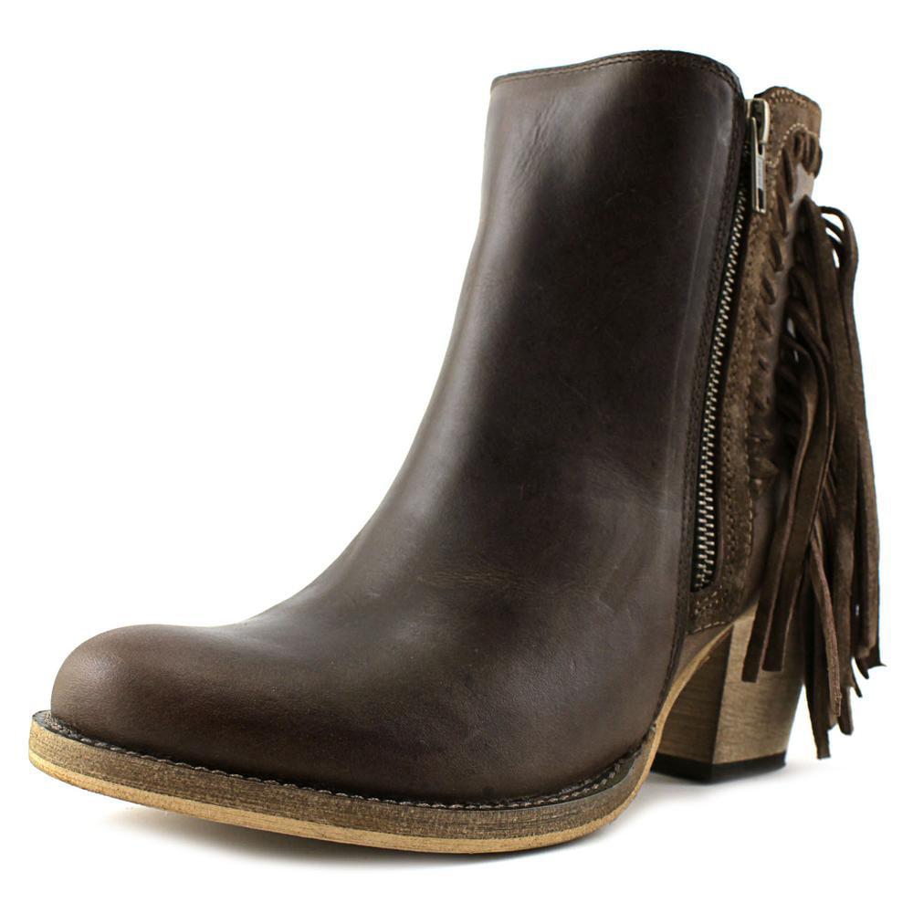 Dingo Izzy Women Round Toe Western Boots by Dingo