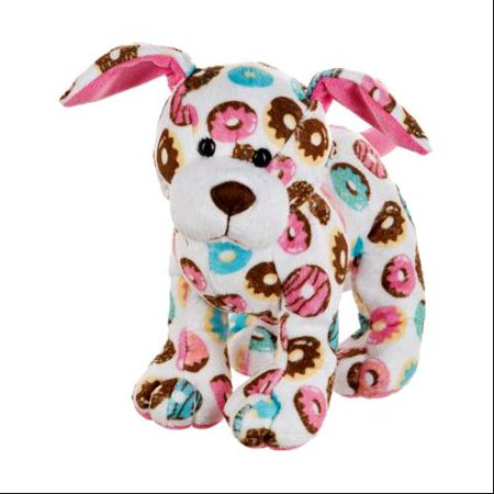 Webkinz Delightz Donut Pup by Ganz - HM5119,