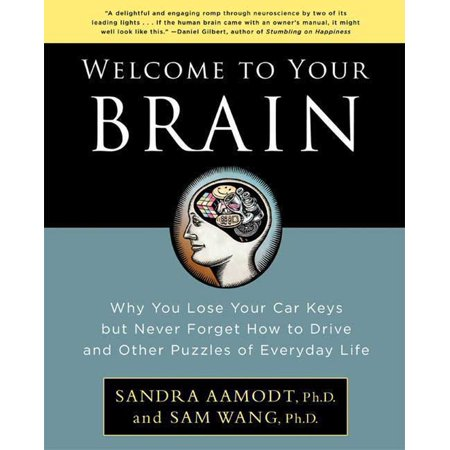 Welcome to Your Brain : Why You Lose Your Car Keys but Never Forget How to Drive and Other Puzzles of Everyday