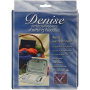 Denise Interchangeable Knitting Needles Kit