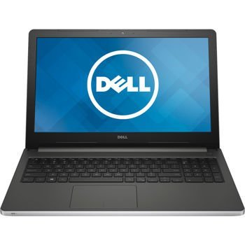 Dell Inspiron 15 Touch Laptop: Core i7-6500U, 8GB RAM, 1TB HDD, 15.6