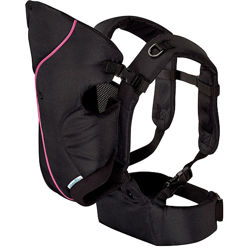 Evenflo Active Soft Carrier, Carolina