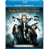 Snow White & the Huntsman (Blu-ray + Digital Copy)