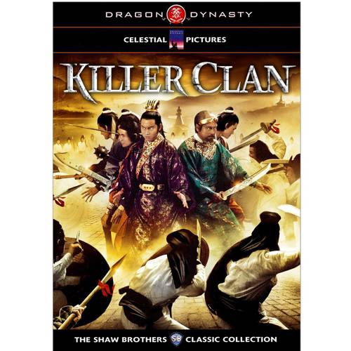 Killer Clans (Widescreen)