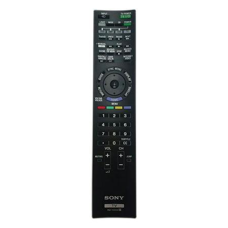 Original TV Remote Control for SONY KDL55HX827 Television - image 2 de 2