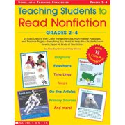 Scholastic Helping Students to Read Nonfiction
