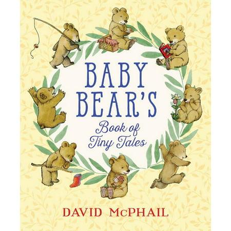 (Baby Bear's Book of Tiny Tales)