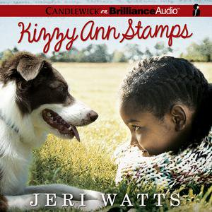Kizzy Ann Stamps - Audiobook