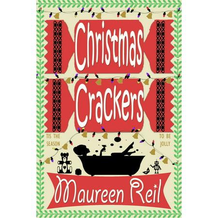 Christmas Crackers - eBook (Best Christmas Crackers)