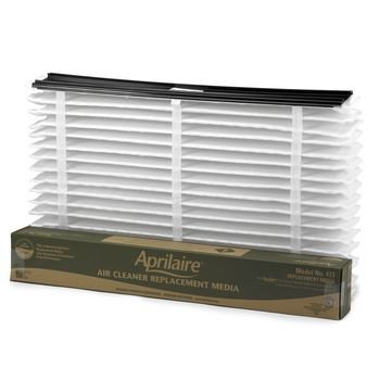 Aprilaire 413 Replacement Air Filter - 3 Pack (3 Pack Filter)