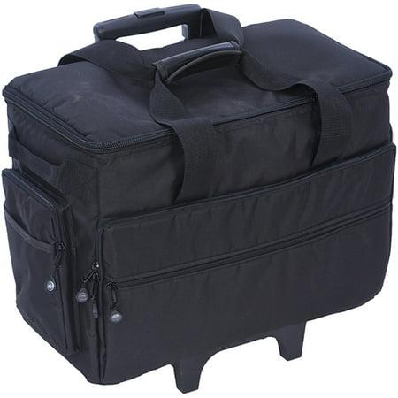40 Inch Wheeled Sewing Machine Bag 4040 Inch X 40 Inch X 40 InchB Unique Sewing Machine Carriers With Wheels