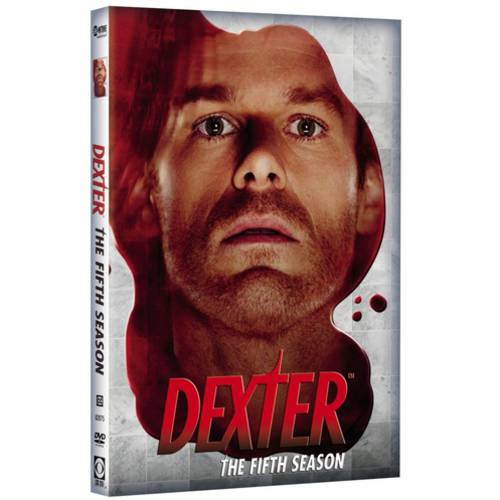 Dexter: The Complete Fifth Season (Widescreen)