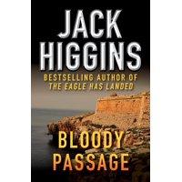 Bloody Passage (Paperback)