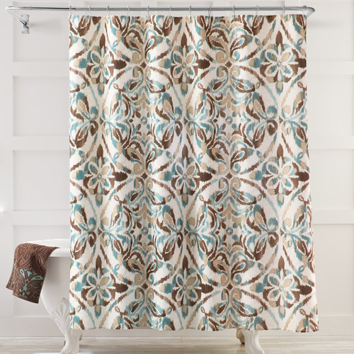 100 ideas Tan Shower Curtain on upikicom