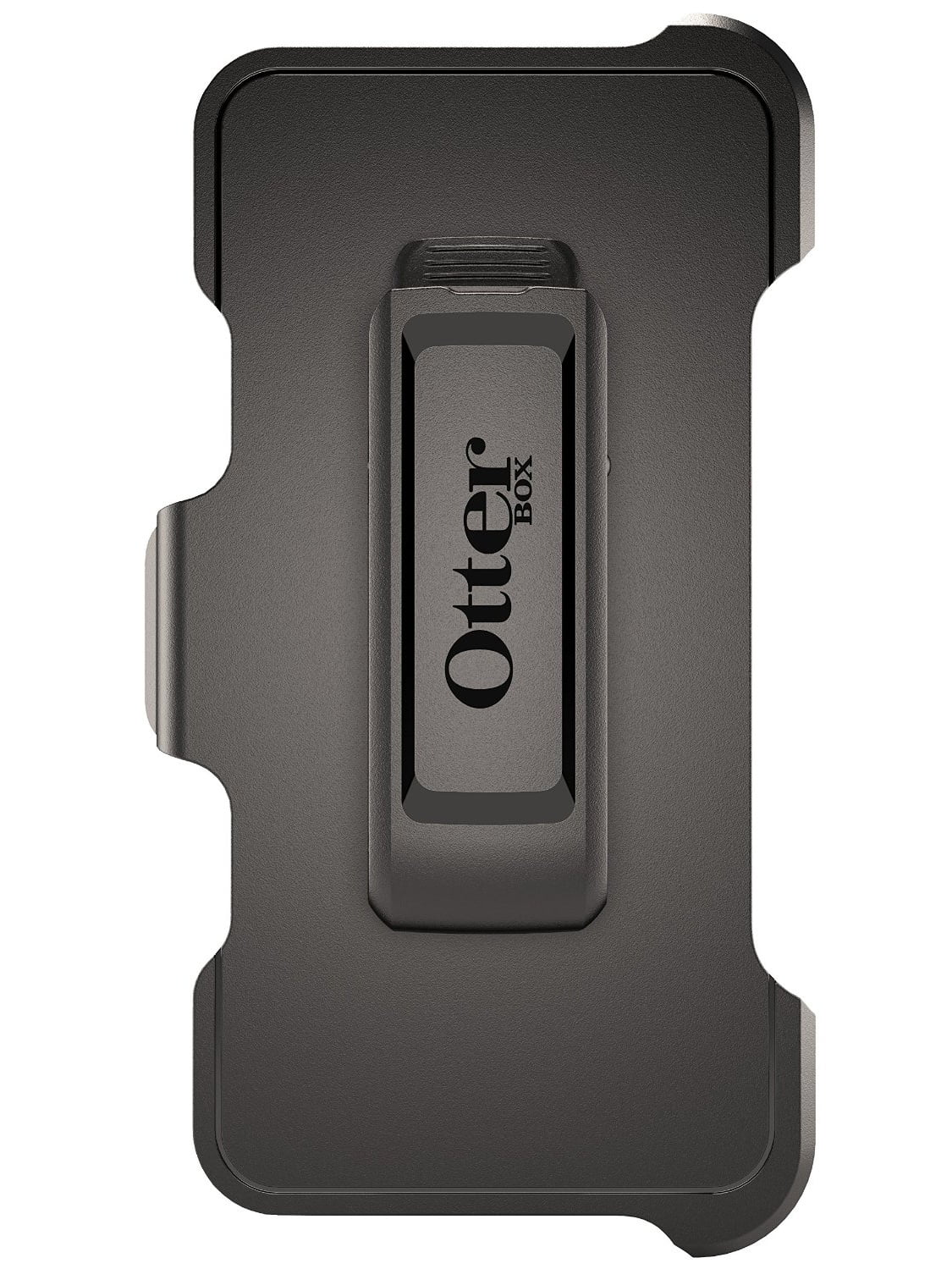 7d9ee6019 OtterBox Holster Belt Clip for OtterBox Defender Series Apple iPhone 6/6s  Case - Black - (Not Intended for Stand-Alone Use) - Walmart.com