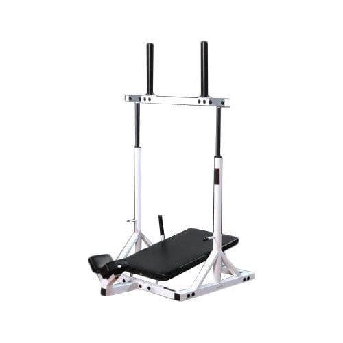 Yukon Fitness Vertical Leg Press Lower Body Gym