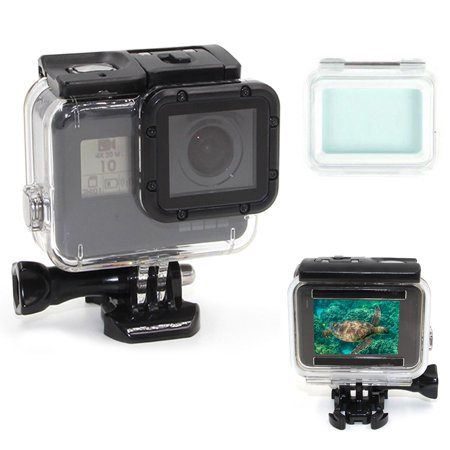 Waterproof Diving Housing Protective Case Super Suit for GoPro Hero 5 6