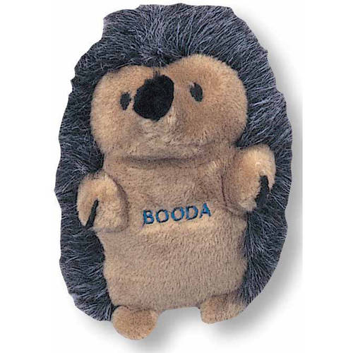 Petmate Doskocil Co. Inc. Plush Dog Toy, Large, Hedgehog