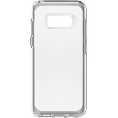 promo code bac2e 9e062 OtterBox Samsung Galaxy S8 Symmetry Series Clear Case