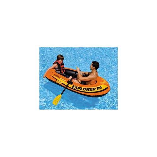 Intex 58330EP Explorer 200 Boat