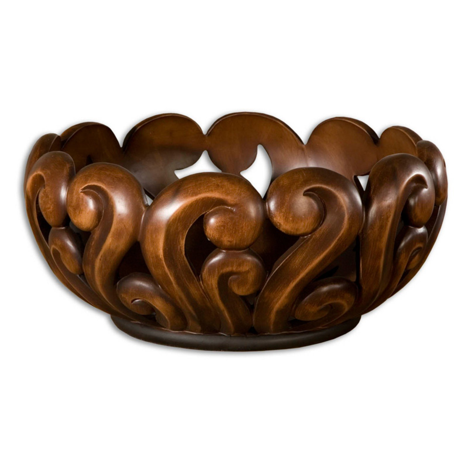 Uttermost 19493 Merida Bowl