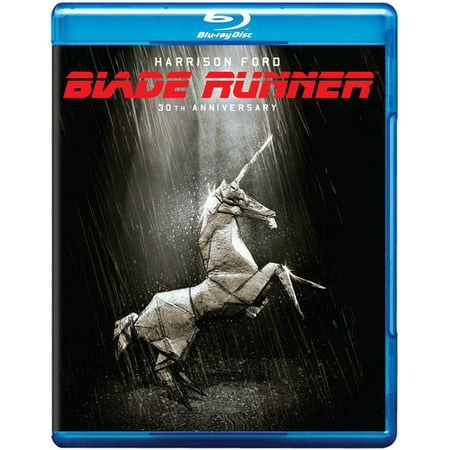blade runner the final cut blu ray walmart inventory checker brickseek. Black Bedroom Furniture Sets. Home Design Ideas