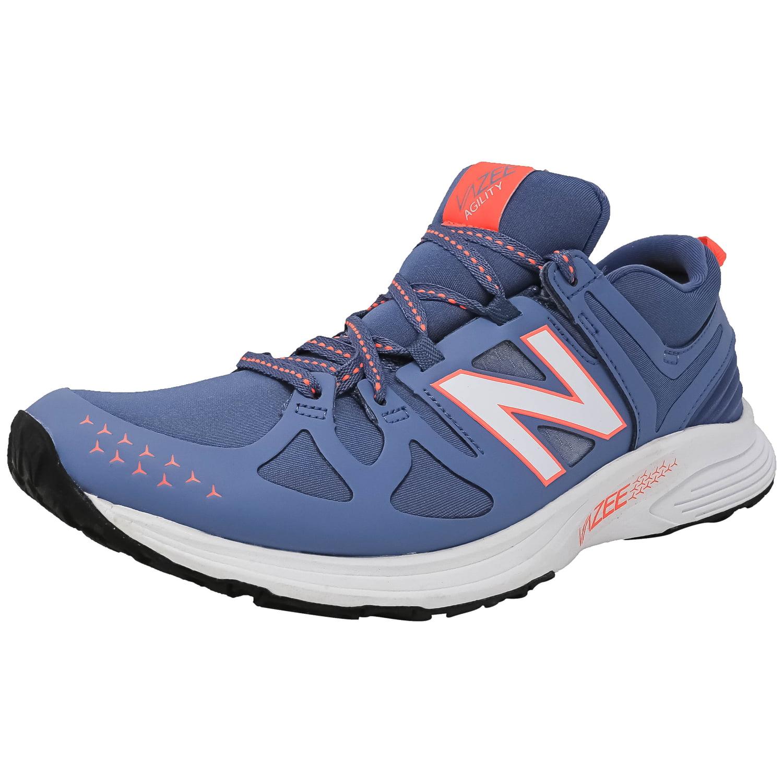 New Balance Women's Wxagl Ia Ankle-High Walking Shoe 9.5M by New Balance