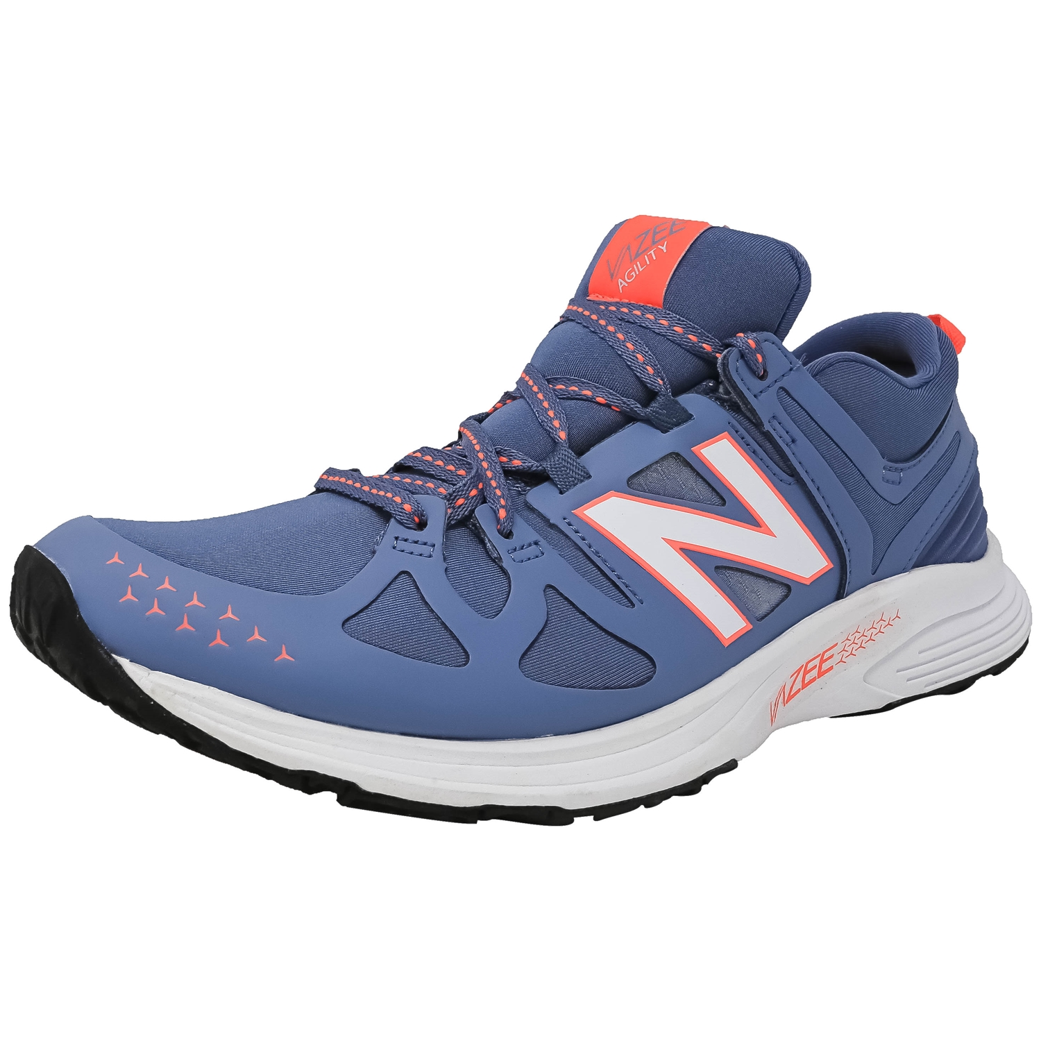 New Balance Women's Wxagl Id Ankle-High Walking Shoe - 10M
